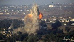 صفارات الإنذار الإسرائيلية تدوي.. وإطلاق صواريخ باتريوت