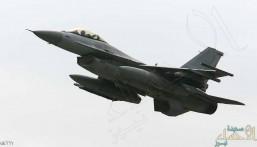 طائرة مقاتلة تثير الهلع في أنقرة !!