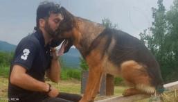 """غضب بإيطاليا بعد مقتل """"الكلب البطل"""".. فما قصته؟!"""
