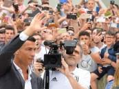 رئيس نادي نابولي: لهذا السبب رفضت ضم رونالدو !