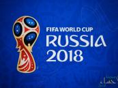 كأس العالم 2018 : 161 هدفاً سُجلت في 62 مباراة … والإنجليزي كين يتصدر الهدافين