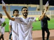 """""""هجر"""" يمدد عقد """"الحريب"""" لموسم رياضي واحد"""