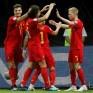 بالصور .. بلجيكا تطيح بمنتخب البرازيل بهدفين لهدف وتعبر لدور نصف النهائي لمواجهة فرنسا