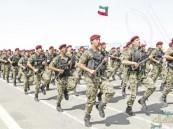 رئاسة أركان الجيش الكويتي توضح حقيقة ما يجري على حدود العراق