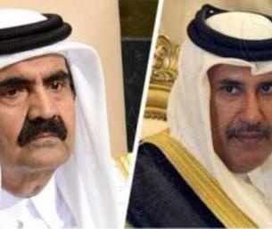 """شاهد.. BBC تفضح """"نظام الحمدين"""" وتثبت تورُّط قطر في تسليم مليار دولار لجماعات إرهابية عراقية"""