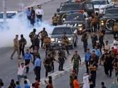 """وفد من بغداد يصل جدة اليوم .. ومسؤول عراقي: قطع إيران للكهرباء """"ابتزاز"""""""