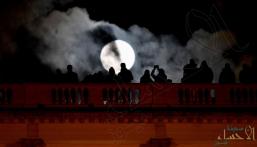 """""""الزعاق"""": السعودية تشهد أطول خسوف كلي للقمر منذ 83 عامًا"""