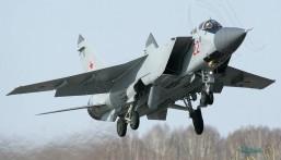 """فوق البحر الأسود .. مقاتلة روسية تهدد أجواء """"الناتو"""" والتايفون البريطانية ترد"""