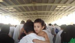 مقابل 2500 ريال.. روضات وحضانات توفر الرعاية لأطفال الحجاج بمكة