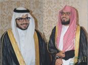 """""""الحسن"""" تحتفي بزفاف أبنائها """"عمار"""" و""""محمد"""""""