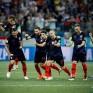 تعرّف على مواجهات و مواعيد مباريات نصف نهائي كأس العالم 2018