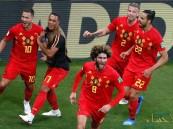 بلجيكا يقلب الطاولة على اليابان في اللحظات الأخيرة ويخطف بطاقة التأهل بهدف قاتل بعد تأخره بهدفين