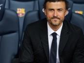 رسمياً.. إنريكي مدرب برشلونة يتولى قيادة منتخب إسبانيا