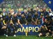 شاهد بالصور تتويج منتخب فرنسا بلقب كأس العالم 2018