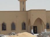 """تصرف غير مبرر من """"الكهرباء"""" تجاه مسجد """"العجمي"""" بحرض !!"""