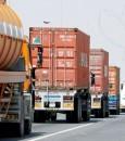 ناقلو البضائع مستاؤون من اللائحة الجديدة لهيئة النقل العام