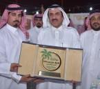 """بالصور.. """"الحسيني"""" يدشن """"جائزة نايف بن سرحان للرطب"""" بالأحساء"""