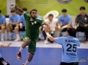 """شباب """"أخضر اليد"""" يخسرون التأهل لكأس العالم ويكتفون بالمركز الرابع آسيوياً"""