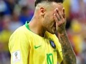 صحف البرازيل تودع نيمار بعد الخروج من المونديال