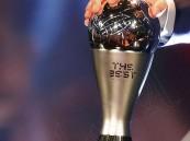 نجم عربي يشارك في اختيار جوائز الأفضل في العالم