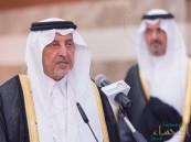 أمير مكة: نستهدف 5 ملايين حاج في 2030.. والإعلان عن تطوير المشاعر قريباً