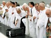 وصول أكثر من 899 ألف حاج إلى المملكة من الخارج حتى يوم أمس