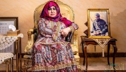 من منزلهم بجدة .. والدة أسامة بن لادن تتحدث للمرة الأولى وتكشف تفاصيل حياته