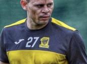 اتحاد القدم يوضح أهلية مشاركة لاعب الاتحاد البرازيلي دي سوزا في مباراة السوبر