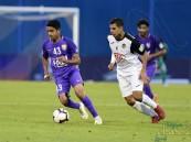 بالصور .. وفاق سطيف الجزائري يتأهل إلى دور الـ16 في البطولة العربية