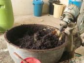 بالصور.. ضبط 336 شيشة إلكترونية بمصنع مخالف في الأحساء
