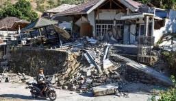 إندونيسيا تعلن ارتفاع قتلى الزلزال.. وتوقعات بالمزيد
