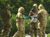 تقارير: انفجار في مصنع عسكري في بريطانيا