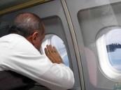 أردوغان يرد الجميل لطيار أنقذه من الانقلاب بإيداعه السجن !