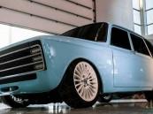 """روسيا تقبل تحدي السيارات الكهربائية.. وتنافس بـ""""كلاشنيكوف"""""""