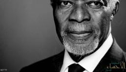 غانا تحدد موعد احتضان جثمان كوفي أنان في ثراها