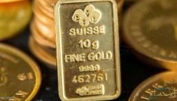 الذهب يحوم فوق 1200 دولار مع استقرار العملة الأميركية