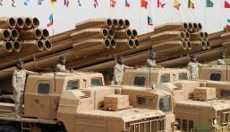"""بالفيديو.. تعرّف على إمكانيات صواريخ """"راجمات أستروس"""" التي تمتلكها السعودية"""