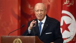 الرئيس التونسي: المساواة بين الرجل والمرأة في الميراث ستصبح قانونا في تونس