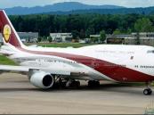 بالصور.. تميم يعرض طائرته الفاخرة للبيع بعد تعهده لأردوغان بـ15 مليار دولار