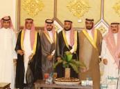 """الحراجين """"آل بخيتان"""" تحتفل بزفاف العريس """"مطلق"""""""