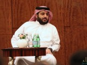 آل الشيخ: دعمنا الأندية..والرؤساء مسؤولون عن اختياراتهم