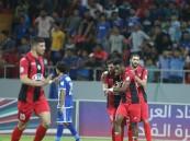 اتحاد العاصمة الجزائري يُسقط القوة الجوية بهدف وحيد في البطولة العربية
