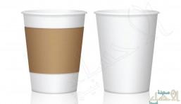"""إليك حقيقة وجود مواد مسرطنة في أكواب القهوة المصنعة من """"الفلين"""""""