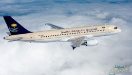 """""""السعودية"""" تبدأ تشغيل رحلات مباشرة إلى أربيل مطلع أكتوبر"""