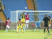 الحزم والوحدة يتعادلان سلبًا في كأس دوري الأمير محمد بن سلمان للمحترفين