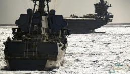 منظومة جديدة للبحرية الأميركية تدمر ألغاماً بحرية