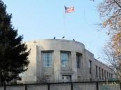 هجوم على السفارة الأمريكية بأنقرة.. وإطلاق النار يحطم نوافذ المبنى