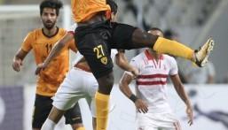 ضمن البطولة العربية .. المريخ يتأهل إلى ثمن النهائي.. وتعادل الزمالك والقادسية