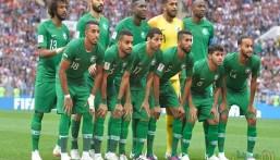 """المنتخب السعودي يتراجع 3 مراكز في تصنيف """"الفيفا"""""""