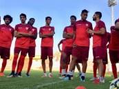 """من الرياض.. انطلاق معسكر """"النجوم"""" تحضيرًا لـ""""دوري الأمير محمد بن سلمان """""""